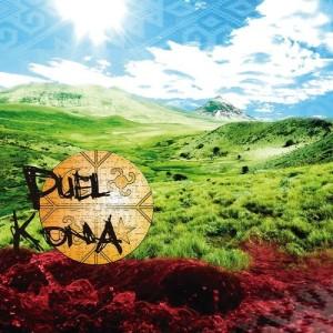Puel Kona - Resistencia Musical Mapuche