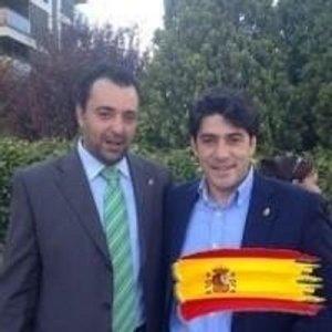 Pedro Moreno y David Perez Paradero Desconocido