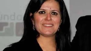 Pilar Araque Alcorcon Peligro al Volante